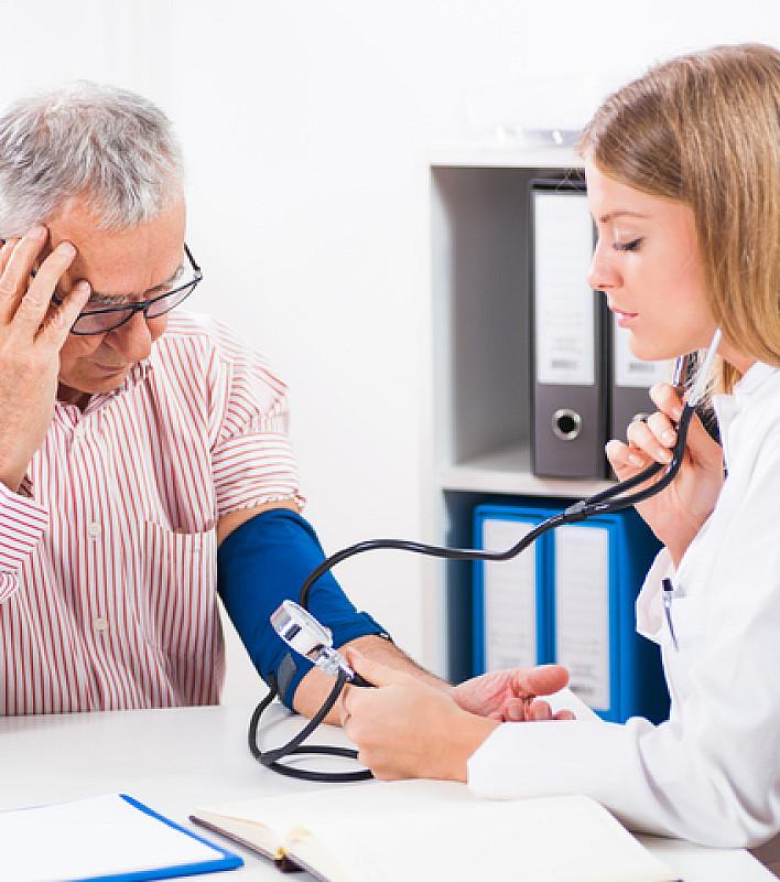 Записывающие устройства для медленного измерения врачами