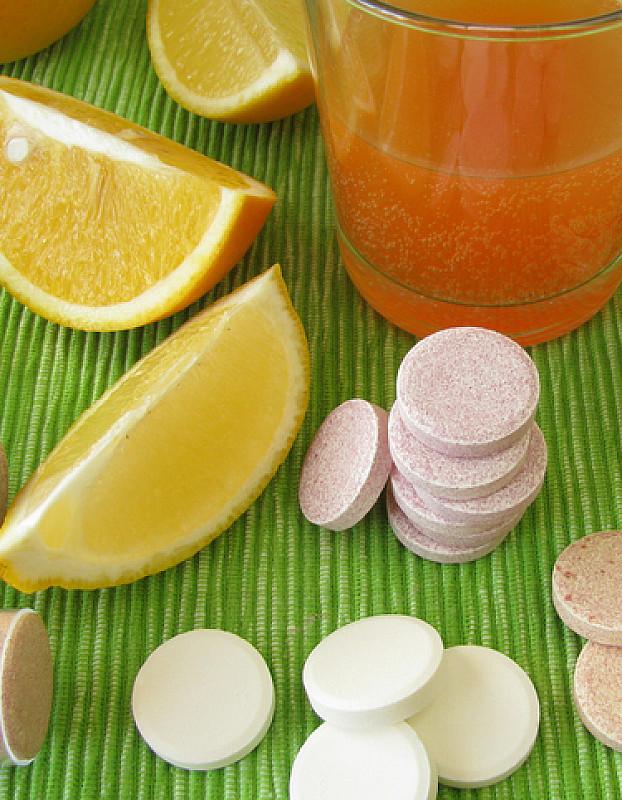 brausetabletten als magnesiumpräparat