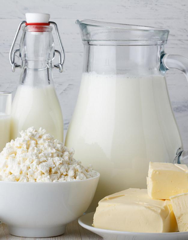 milchprodukte können schützen
