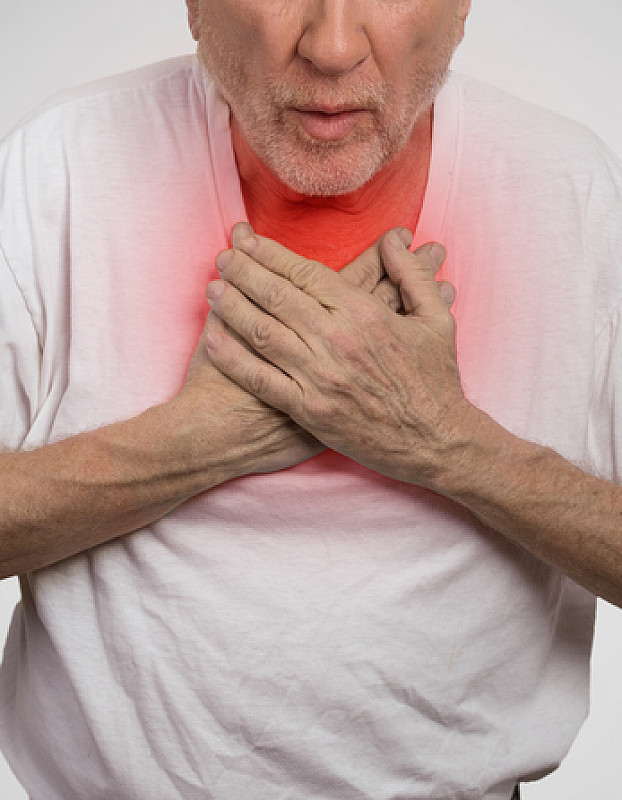 Asthma durch Belastung