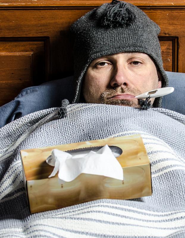 verlauf erkältungskrankheiten