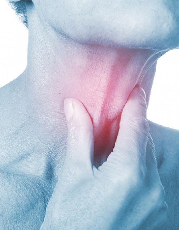 Symptome Heiserkeit
