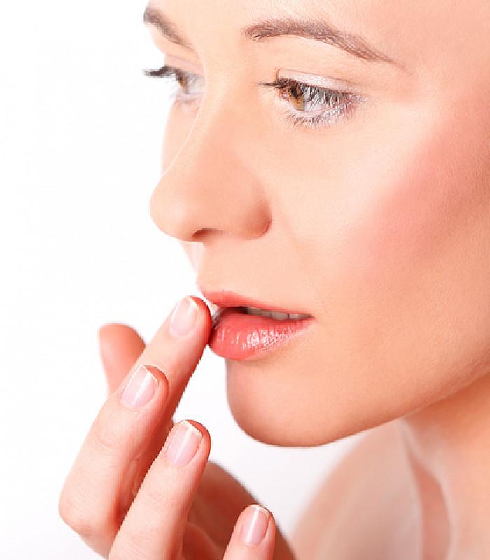 herpes behandeln mit creme
