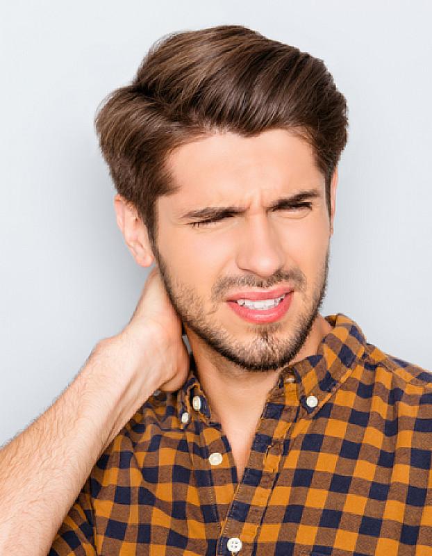 hinterkopfschmerzen
