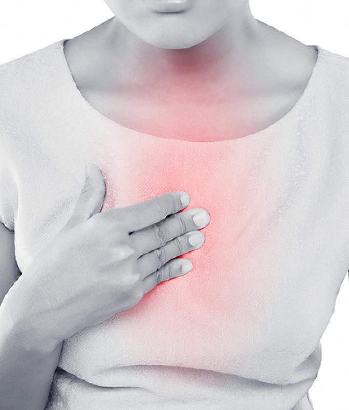 lungenschmerzen druch apnoe