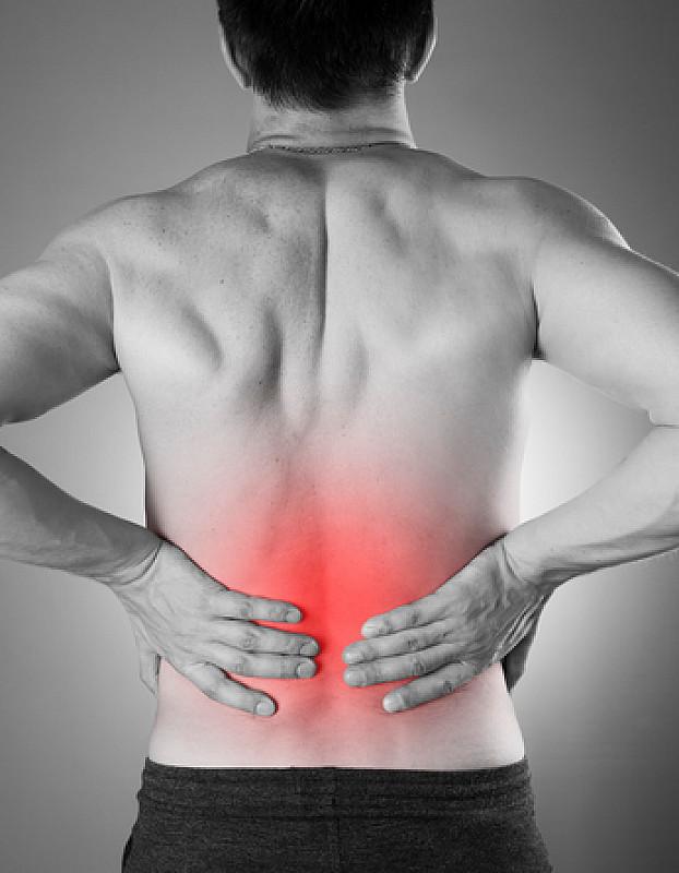 nierenschmerzen durch falsche bewegung