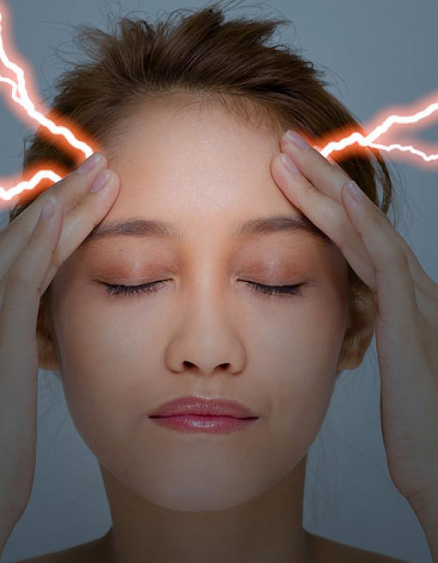 Ursachen Stirnkopfschmerzen