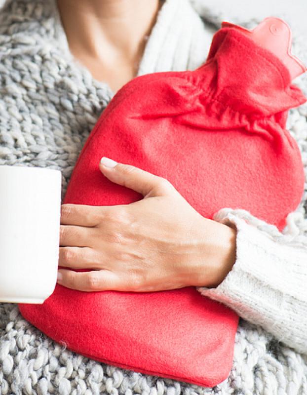 bauchschmerzen bei unbehandelter Chlamydien-Infektion
