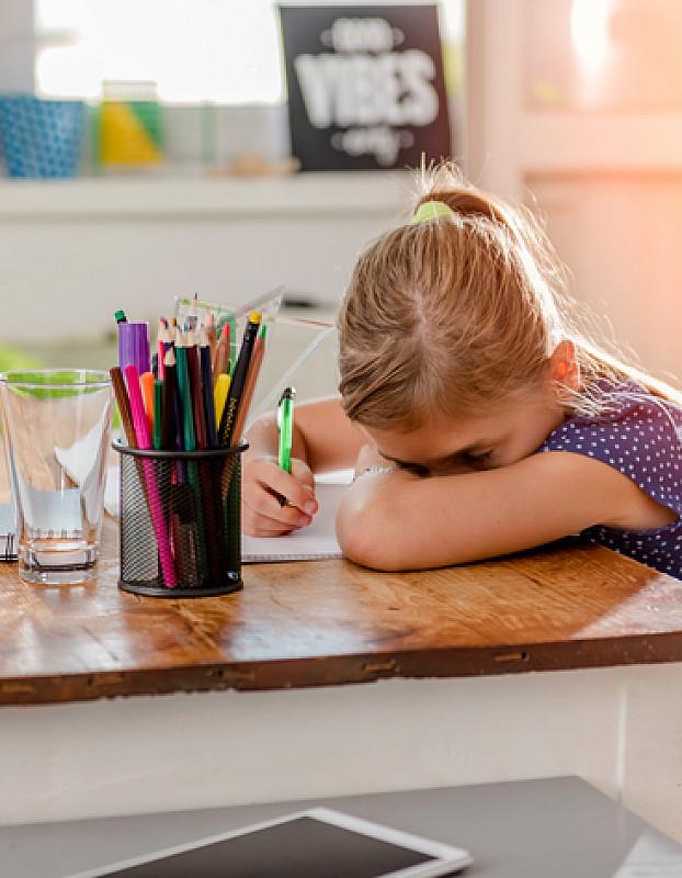 Migräne bei Kindern erkennen