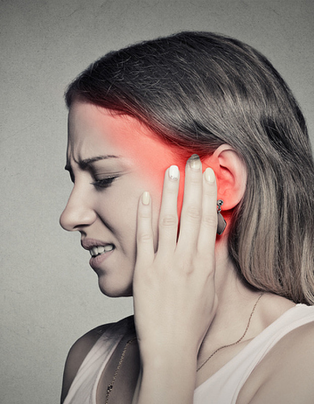 Ursachen Mittelohrentzündung