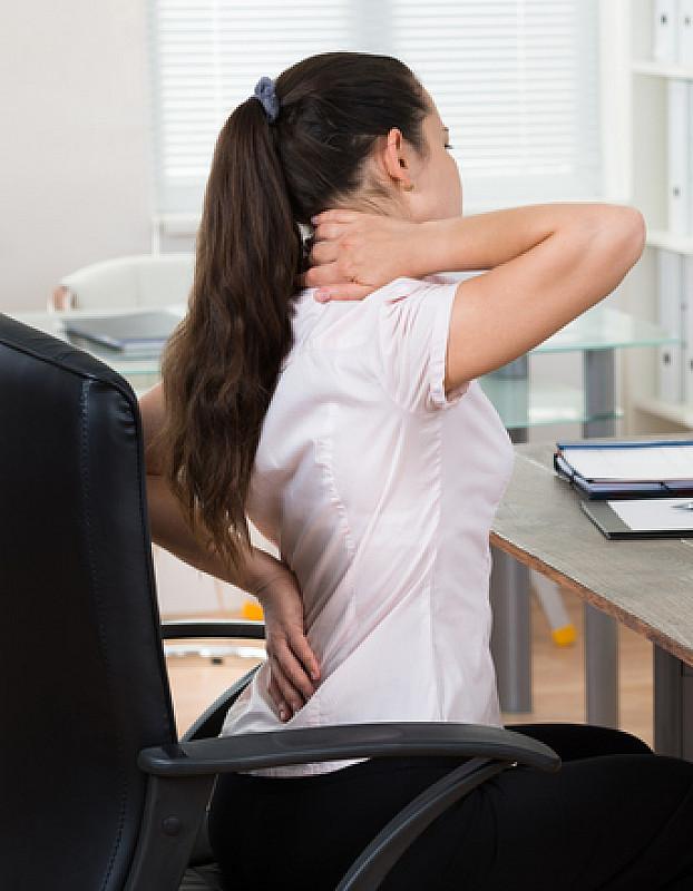 Ursache Muskelverspannung