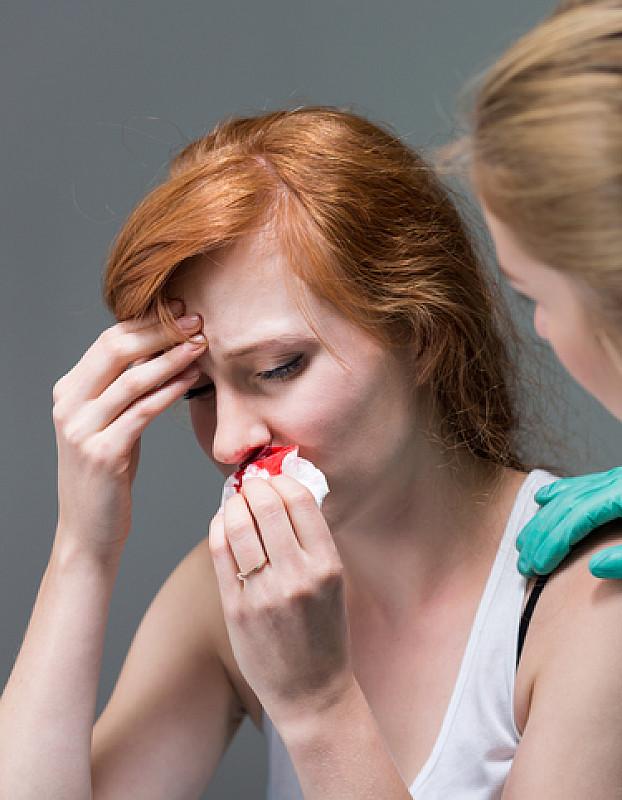 spontane blutungen bei der bluterkrankheit