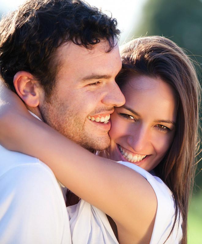 verliebt sein als positiver stress