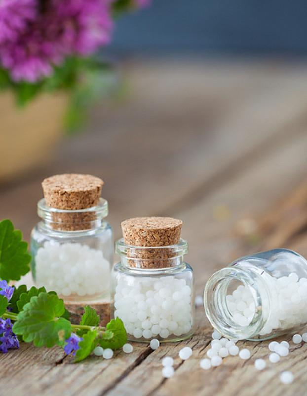 Aufgabe Schüßler Salze