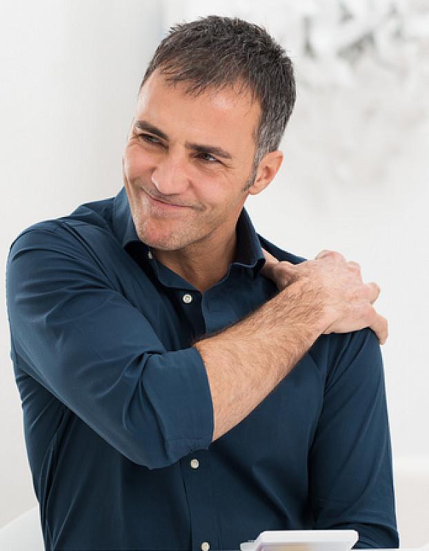Muskelkater behandeln