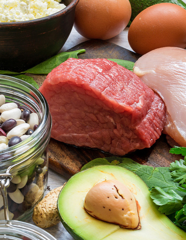 bewusste ernährung bei juckreiz