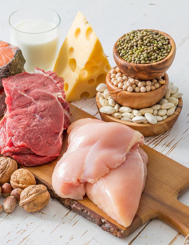 vitamin b mangel schnell beheben durch lebensmittel