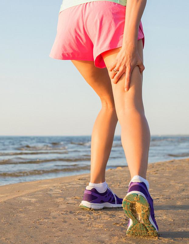 Ursache Muskelzerrung