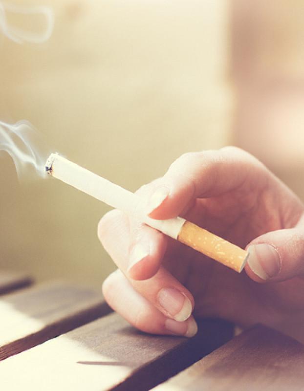 rauchen als risikofaktor