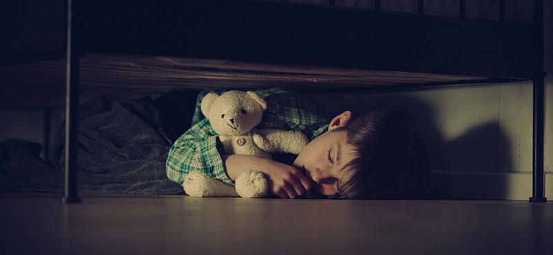 Angststörung, wenn Angst krankhaft wird