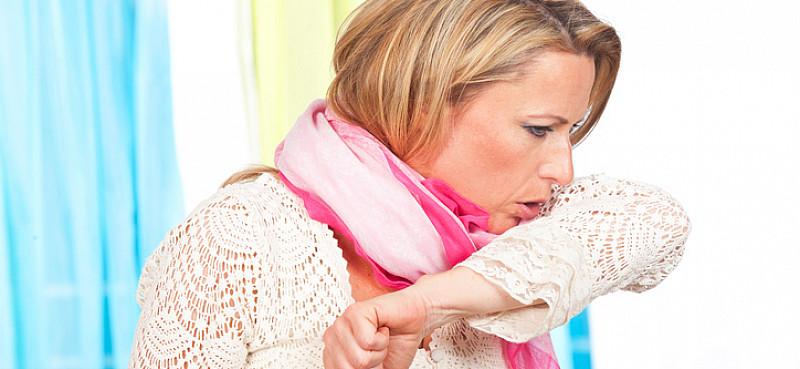 Bellender Husten: Auslöser, Therapie und Prävention