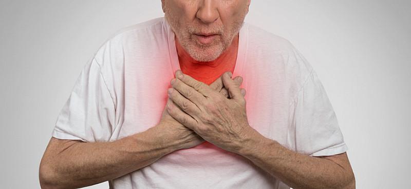 COPD: Atemwegsinfekt früh erkennen