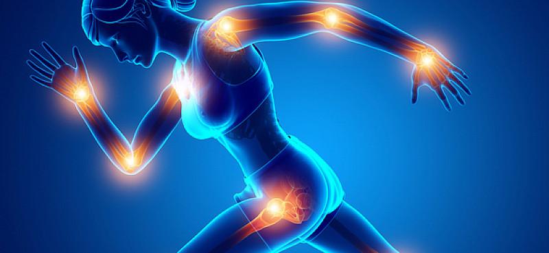 Entzündungszeichen: Wenn der Körper Alarm schlägt