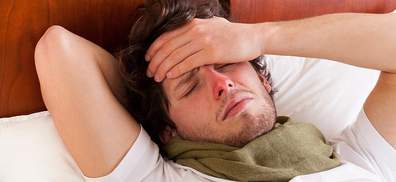 Erkältungskopfschmerzen erkennen, wirksam behandeln und vorbeugen