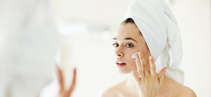 Effektive Hautpflege für anhaltende Schönheit und Vitalität
