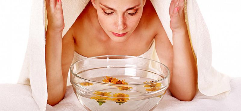 Inhalieren bei Erkältungen: Anleitung, Ratschläge und Tipps