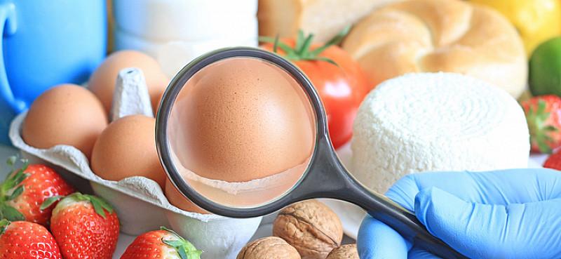 Nahrungsmittelunverträglichkeit: Nur der Verzicht hilft