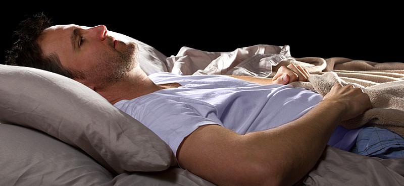 schlafstörung raubt lebensenergie