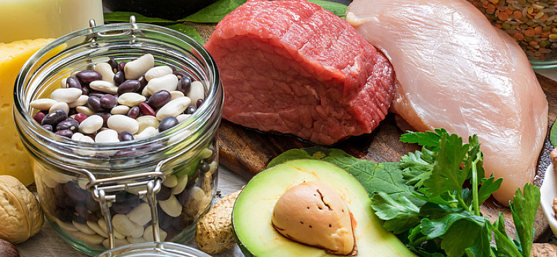 Vitamin B Mangel: Dauerhafter Mangel führt  zu schweren Erkrankungen