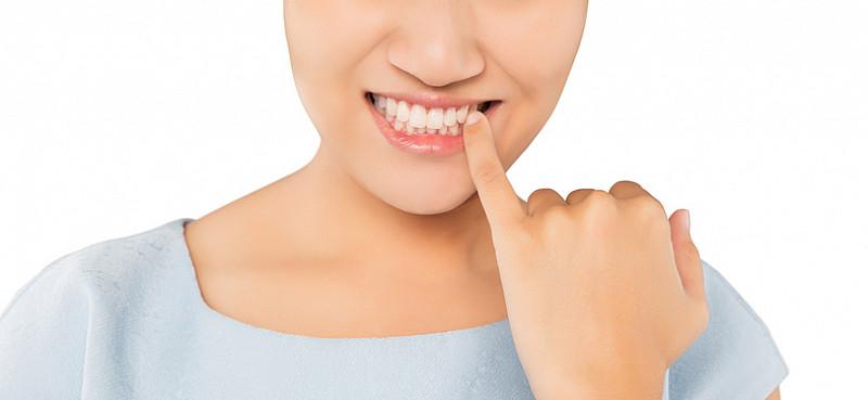 Parodontose: Zahnfleischentzündung