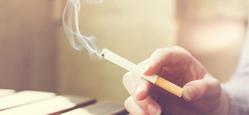 rauchen aufhören schnell