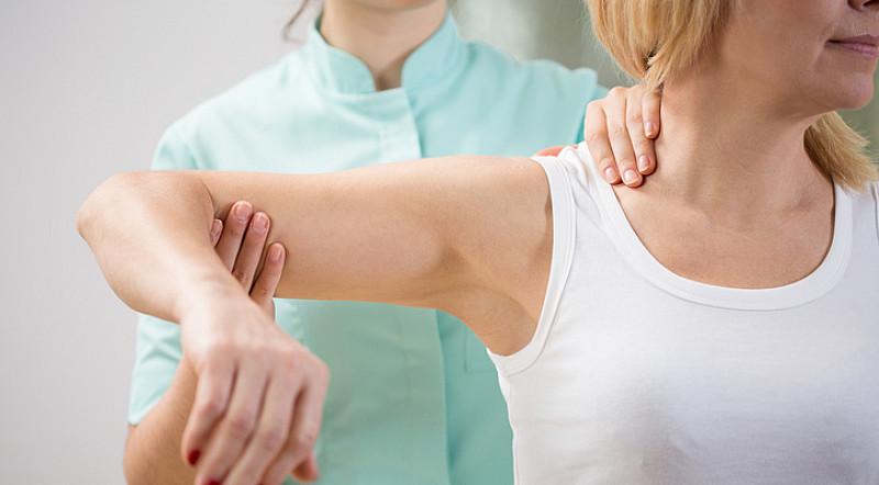 Armschmerzen - Sehnenscheidenentzündung oder Karpaltunnelsyndrom