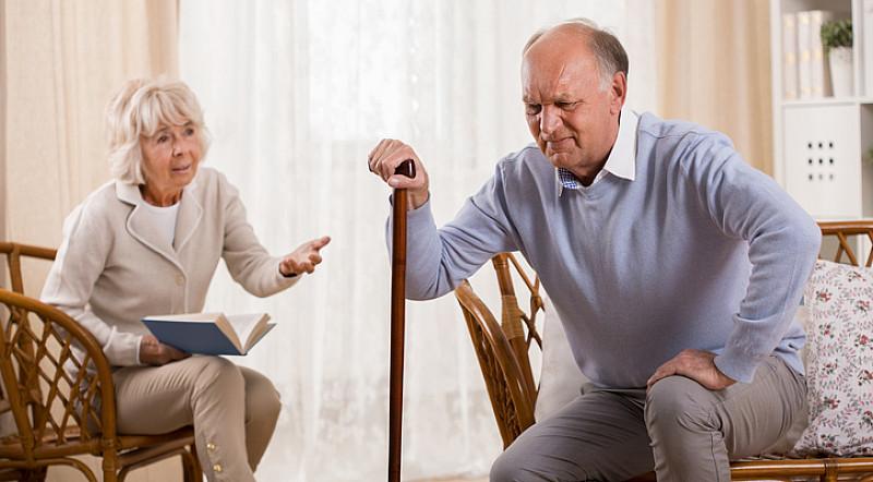 Rheumatoide Arthritis chronische Gelenksentzündung