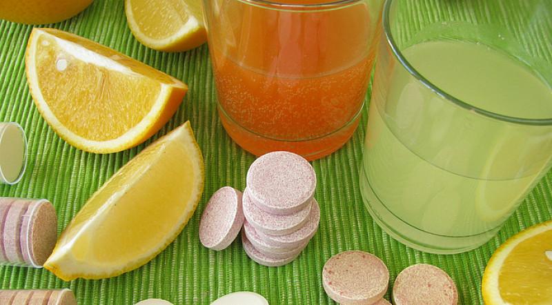 vitaminmangel sollte schnellsten behoben werden