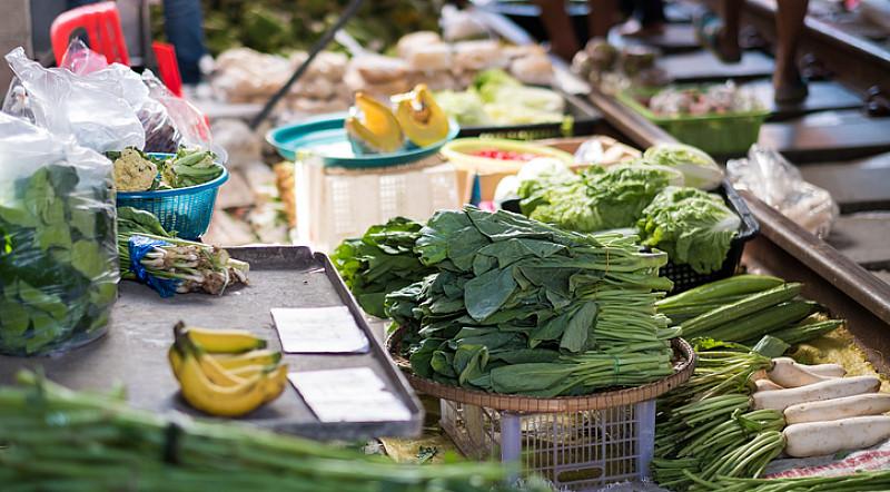 eisnehaltige Lebensmittel