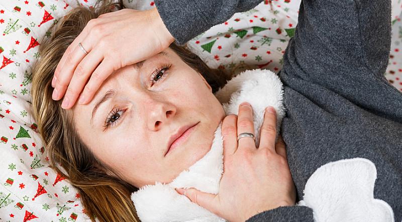 Erkältungssymptome: Entstehung, Risikofaktoren und verschiedene Behandlungsansätze
