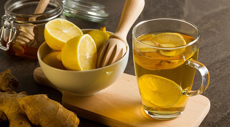 tee als hausmittel bei erkältung