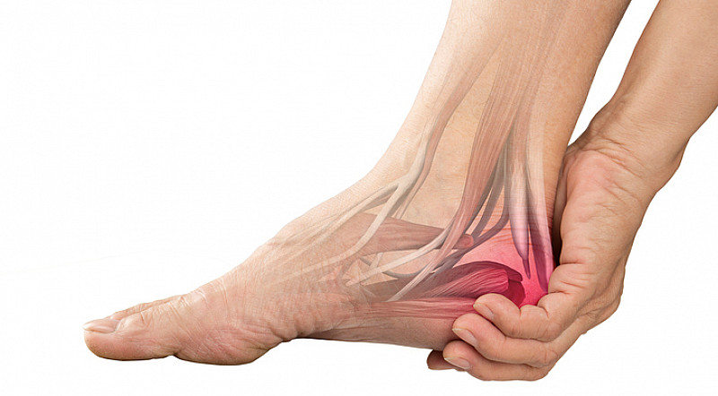 Schmerzen An Fußsohle