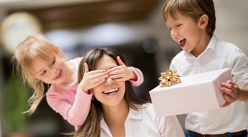Gesundheitsfördernde Geschenke für Mütter – Der Muttertag steht vor der Tür