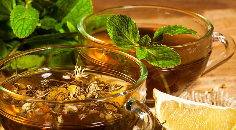 Hausmittel Tee Bauchschmerzen