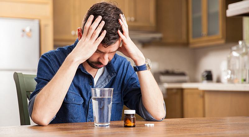hausmittel kopfschmerzen statt tabletten