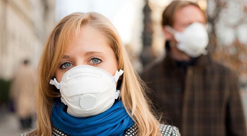 Mundschutz und Atemschutz richtig anwenden
