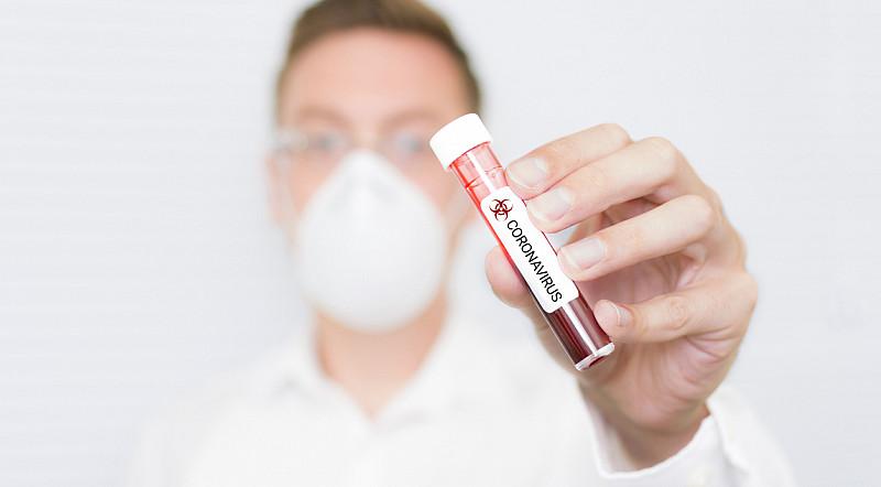 Mundschutz gegen Viren: Helfen Atemschutzmasken vor einer Ansteckung mit Corona-Virus