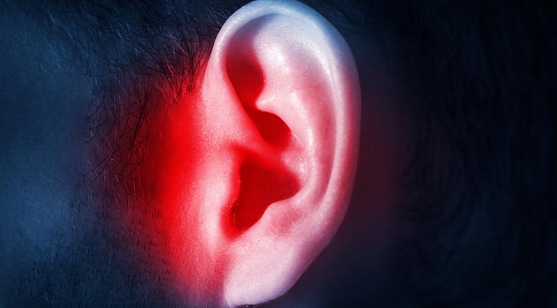 Paukenerguss: Flüssigkeitsstau im Ohr schnell behandeln