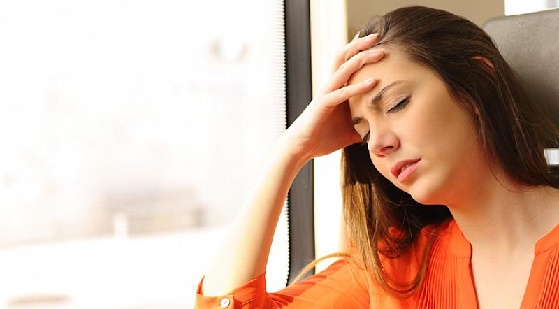 DEPRESSION durch Mangelversorgung