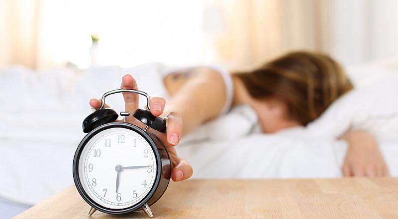 schlafstörung müde sein